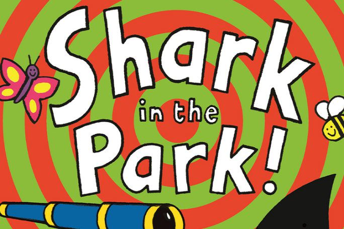 Shark in the Park Tickets