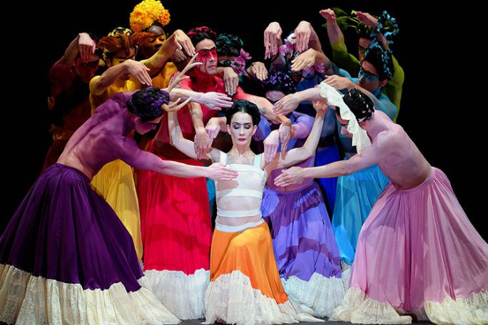 She Persisted - English National Ballet Tickets