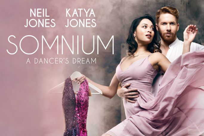 Somnium - A Dancer's Dream Tickets
