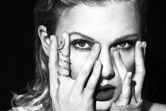 Taylor Swift: Wembley Tickets