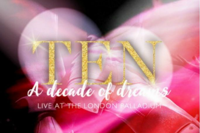 Ten - A Decade of Dreams Tickets