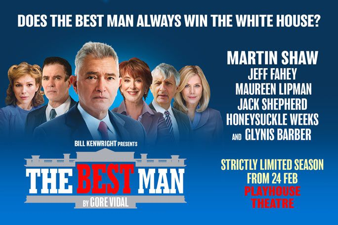 The Best Man Tickets