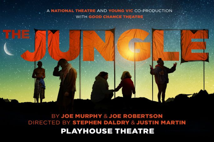 The Jungle Tickets