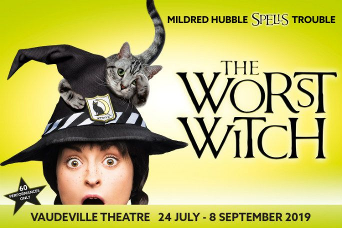 The Worst Witch Tickets