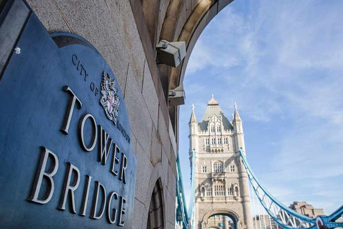 Tower Bridge Exhibition Tickets