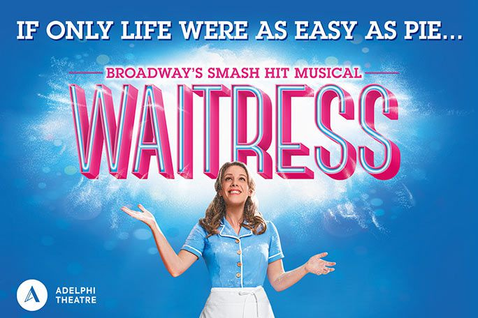 Waitress Tickets