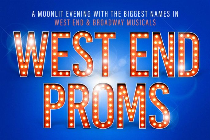 West End Proms Tickets