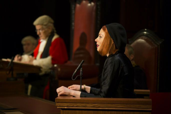 Witness for the Prosecution by Agatha Christie Tickets