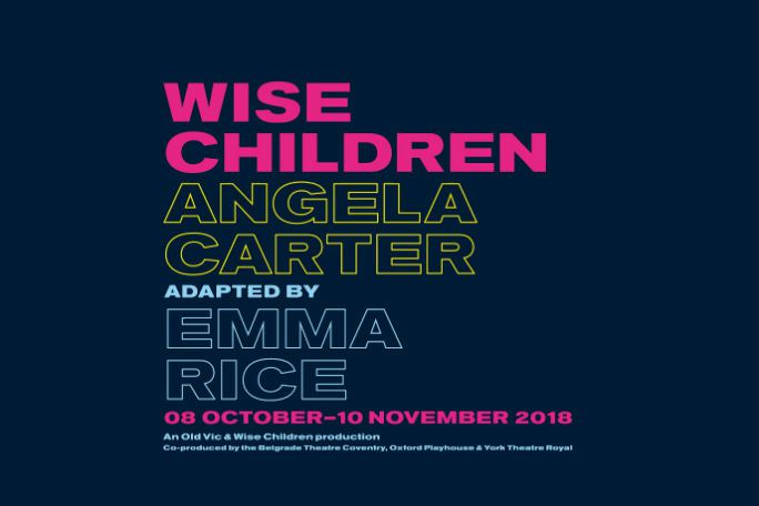 Wise Children Tickets