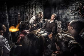 The London Dungeon Standard Entry (Same Day)
