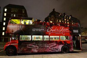 Jack The Ripper, Haunted London & Sherlock Holmes - Premium