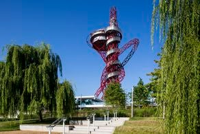 ArcelorMittal Orbit Tickets