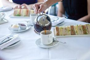 Classic Afternoon Tea Cruise with Bateaux Tickets
