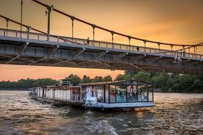 Premier Dinner Cruise with Bateaux Tickets