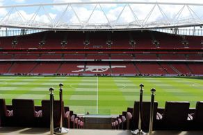 Arsenal Stadium Tour & Museum Tickets