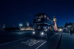 Ghost Bus Tour