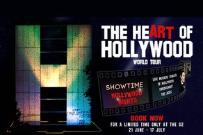 Heart of Hollywood
