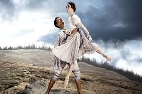 Jane Eyre Northern Ballet
