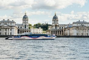 MBNA Thames Clippers Tickets