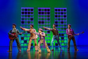 Motown the Musical Tickets