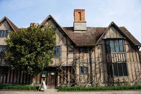 Shakespeare Birth Place Trust