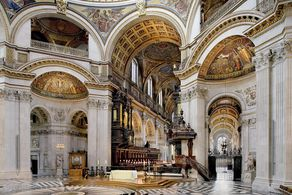 St. Paul's Cathedral - Priority Entrance Tickets