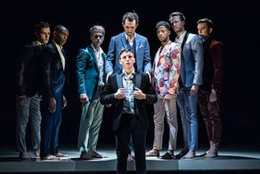 The Inheritance Part Two Tickets