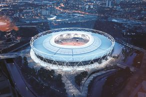 The London Stadium Tours Tickets