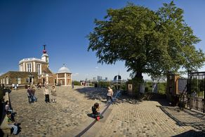 The Royal Observatory Greenwich Tickets