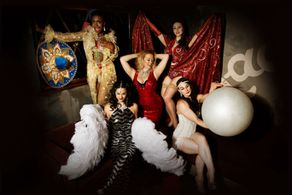 House of Burlesque