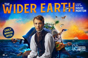 The Wider Earth