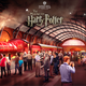 Warner Bros. Studio Tour with Coach Travel - Premium Tours Tickets