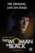 The Woman in Black Tickets