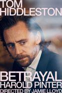 Betrayal Tickets