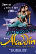 Disney's Aladdin Tickets