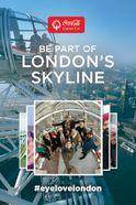 Coca-Cola London Eye Tickets