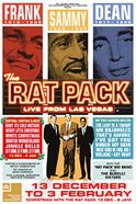 Christmas With The Rat Pack Tickets