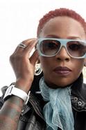 Gina Yashere - Funkindemup Tickets