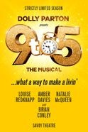 9 to 5 the Musical Tickets