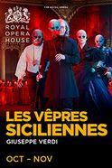 Les Vepres Siciliennes Tickets