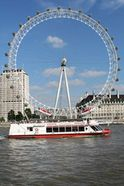City Cruises - Afternoon Tea  Tickets
