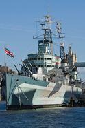 HMS Belfast Tickets