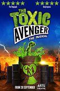 The Toxic Avenger Tickets