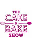Cake and Bake Show Manchester Tickets