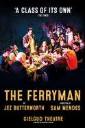 The Ferryman Tickets