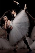 Song of the Earth and La Sylphide Tickets