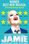 Everybody's Talking About Jamie Tickets