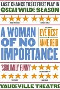 A Woman of No Importance Tickets