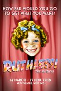 Ruthless! The Musical Tickets