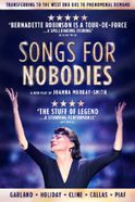 Songs for Nobodies Tickets